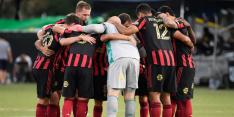 Atlanta United stelt Glass tijdelijk aan als opvolger De Boer