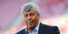 Kiev stelt Lucescu binnen één week voor tweede keer aan