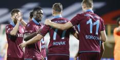 Sørloth bezorgt Trabzonspor na sterk seizoen de bekerwinst