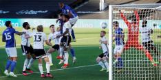 Fulham gaat met Brentford strijden om een Premier League-ticket