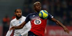 Osimhen lost Lozano af als duurste speler van Napoli