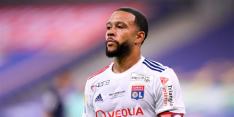 """Memphis versus De Ligt: """"Ben trots, maar nu zijn we rivalen"""""""