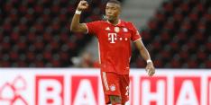 Alaba voor de zevende keer Voetballer van het Jaar in Oostenrijk