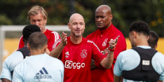 Ajax door zege Bayern direct Champions League in
