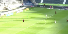 Video: Musaba heeft zijn eerste goal voor AS Monaco te pakken