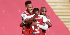 Arteta denkt dat begeerde Aubameyang bijtekent bij Arsenal