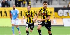 FC Twente rondt komst Dynamo Dresden-spits af