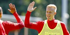 'Huurtransfer Timo Baumgartl naar Fulham van de baan'