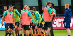Feyenoord gaat testen intensiveren, maar niet vanwege Ajax
