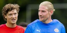 """Unnerstall blij met transfer: """"Had een goed gevoel bij FC Twente"""""""