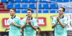 Mysterie Peters opgelost: Willem II presenteert nieuw thuisshirt