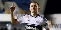 Heracles haalt De La Torre transfervrij op bij Fulham