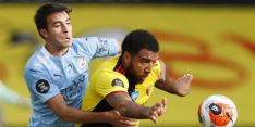 Manchester City raakt talentvolle Garcia (19) vrijwel zeker kwijt