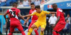 Officieel: FC Utrecht huurt Arzani van Manchester City