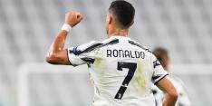Ronaldo moet jubileumgoal mogelijk weer uitstellen