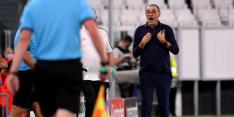 Trainerscarrousel in Serie A: Lazio meldt nieuws met sigaretemoji