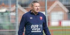 Twente tankt vertrouwen met simpele zege op Go Ahead Eagles