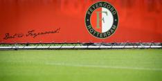 Feyenoord neemt eind augustus deel aan Helden Cup