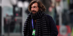 Officieel: Juventus handelt rap en stelt Pirlo aan als nieuwe coach