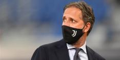 Paratici bevestigt: ontslag Sarri stond al vast voor CL-exit
