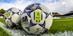 'RKC Waalwijk doet zaken met Bosz en huurt toptalent Azhil'