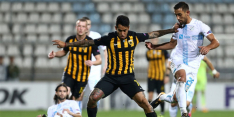 'VVV-Venlo dichtbij binnenhalen van Griekse spits Giakoumakis'