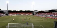 MVV krijgt positieve test dag voor duel met Almere City