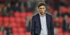 Nilis gaat 'expertise delen' bij oude club RSC Anderlecht