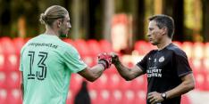 'PSV wikt en weegt kwaliteiten van keepers, Schmidt zit in dubio'
