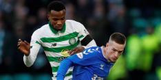 Schotse competitie mogelijk stilgelegd na tripje Celtic-speler