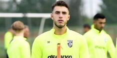 Samenwerkingspartners Fortuna en FC Dordrecht sluiten deal