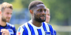 Hele selectie Hertha in quarantaine, Bundesliga-duel afgeblazen