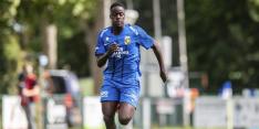 Vitesse-talent Musaba wil weg omdat hij weer geen kans krijgt