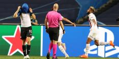 Video: Atalanta-fans onthalen spelers na verlies tegen PSG
