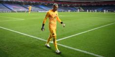 RMC Sport: Keylor Navas mist halve finale Champions League