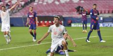 """Müller: """"Domineerden meer dan bij de 7-1 zege van Duitsland"""""""