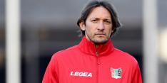 """Pijnlijk verlies voor NEC bij rentree Barreto: """"Niet best"""""""