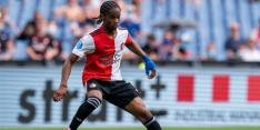 'Feyenoord en Leeds akkoord over transfer Summerville'