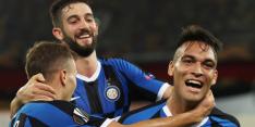 """Kamp-Martínez ontkent geruchten: """"Hij blijft bij Inter"""""""