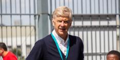 'Wenger in beeld om als bondscoach terug te keren in voetballerij'