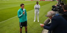 Berghuis en Haps starten namens Feyenoord in duel met HSV