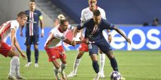 Ongrijpbare Neymar loodst PSG via pover Leipzig naar CL-finale