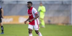 "Kudus maakte rentree tegen PSV te vroeg: ""Wilde te snel"""