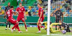PSG tegen Bayern eerste 'kampioenenfinale' sinds 1998
