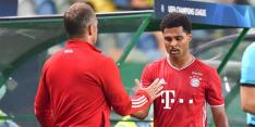 "Gnabry gevierde man bij Bayern München: ""Hij verloste ons"""