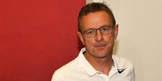 """Rangnick: """"Het idee om op Zlatan te vertrouwen niet logisch"""""""