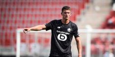 De Boer roept met Botman weer debutant op als vervanger Aké