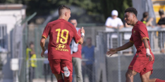 ADO Den Haag neemt Besuijen (19) over van AS Roma