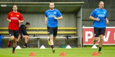 'Jurjus wil speelminuten maken en hoopt op vertrek bij PSV'