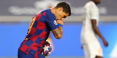 Transferweekje: Zahavi, Suárez naar Atlético en blut Barcelona
